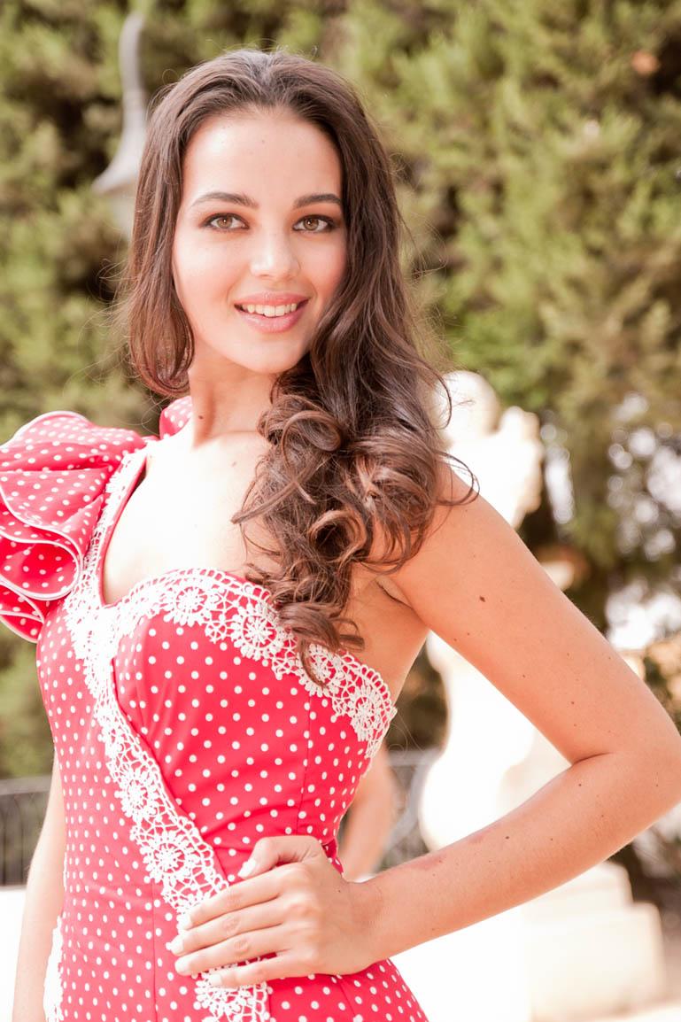 fatima jimenez triguero, miss espana mundo 2010. 61628910