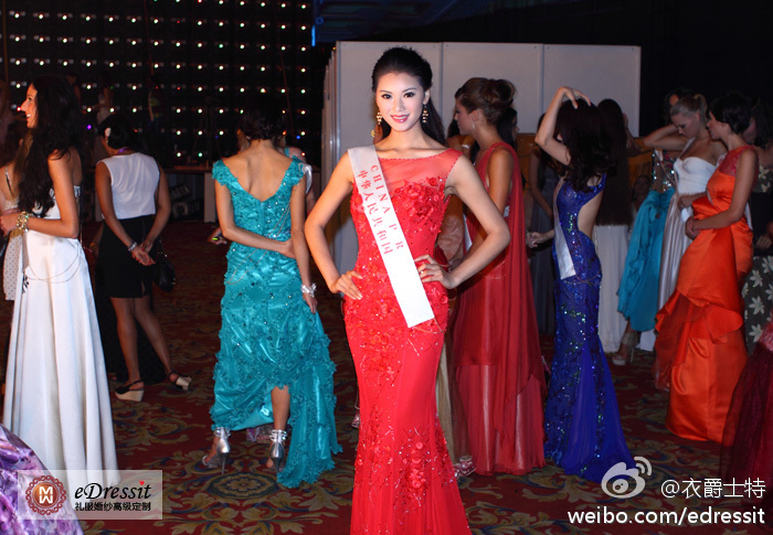 wenxia yu, miss world 2012.  - Página 13 633aa210