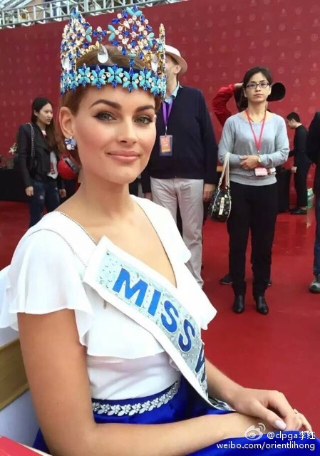 rolene strauss, miss world 2014. - Página 14 67207010