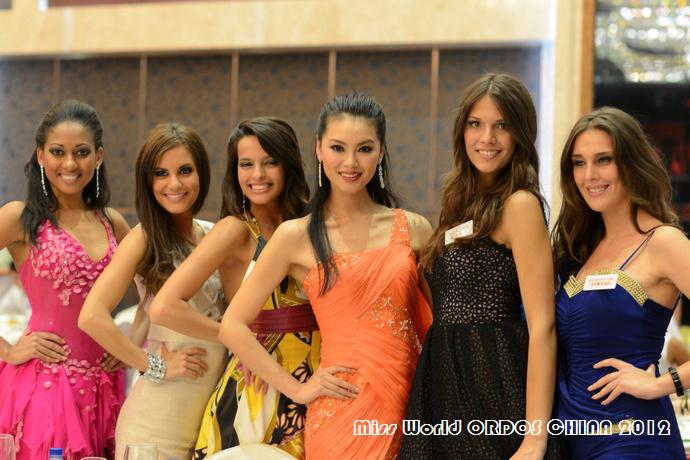 wenxia yu, miss world 2012.  - Página 14 67645f20
