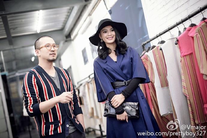 wenxia yu, miss world 2012.  - Página 5 67e06910