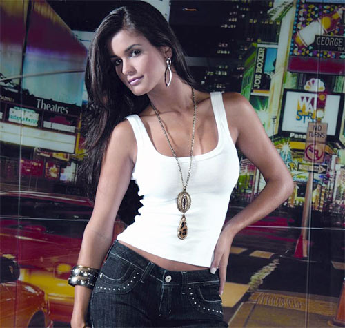 mariana bridi, top 6 de miss bikini international 2007, top 4 de face of the earth 2007. † 685c1d10