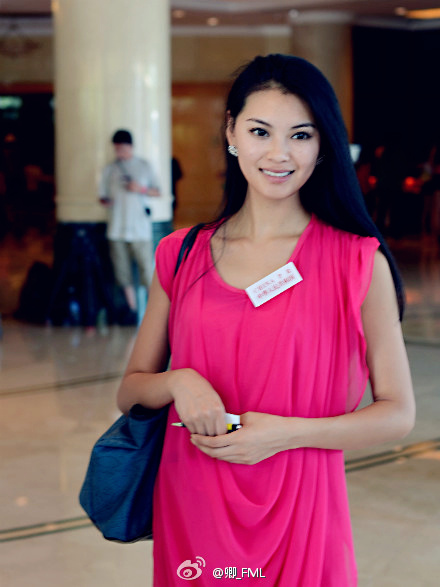 wenxia yu, miss world 2012.  - Página 13 687d9f10