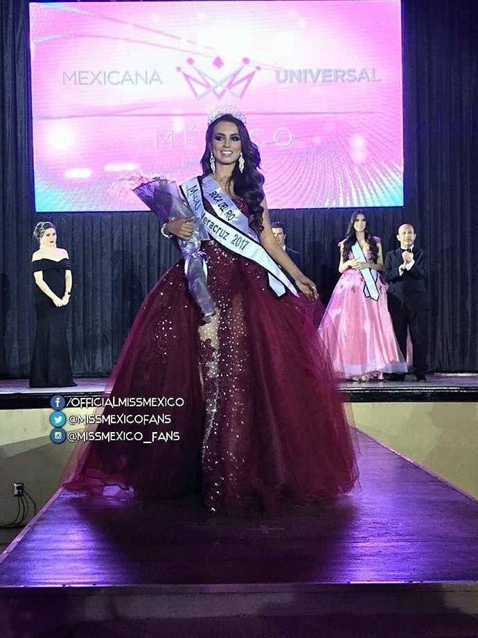martha briano, mexicana universal veracruz 2018/miss mexico intercontinental 2016. - Página 2 6c2ccf10