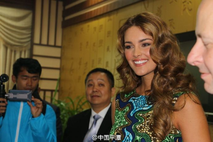 rolene strauss, miss world 2014. - Página 14 6c457b12