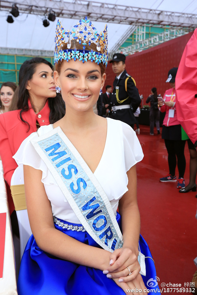 rolene strauss, miss world 2014. - Página 14 6fe9bd10