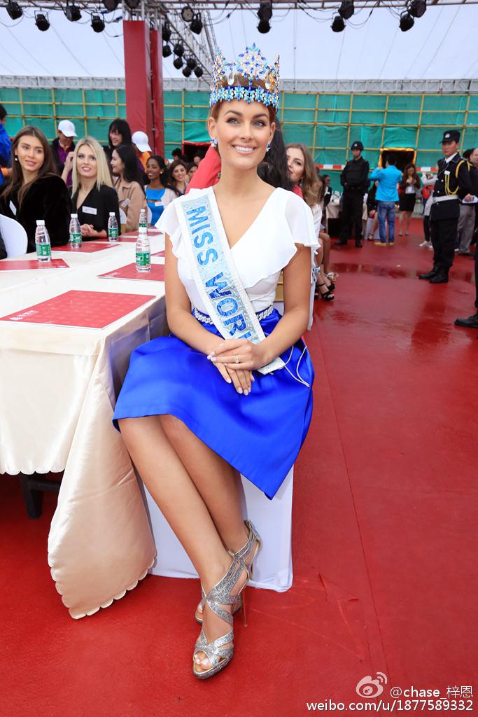 rolene strauss, miss world 2014. - Página 15 6fe9bd11