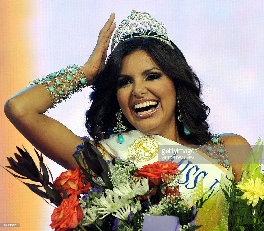 hannelly quintero, miss intercontinental 2009. 6ymoj610