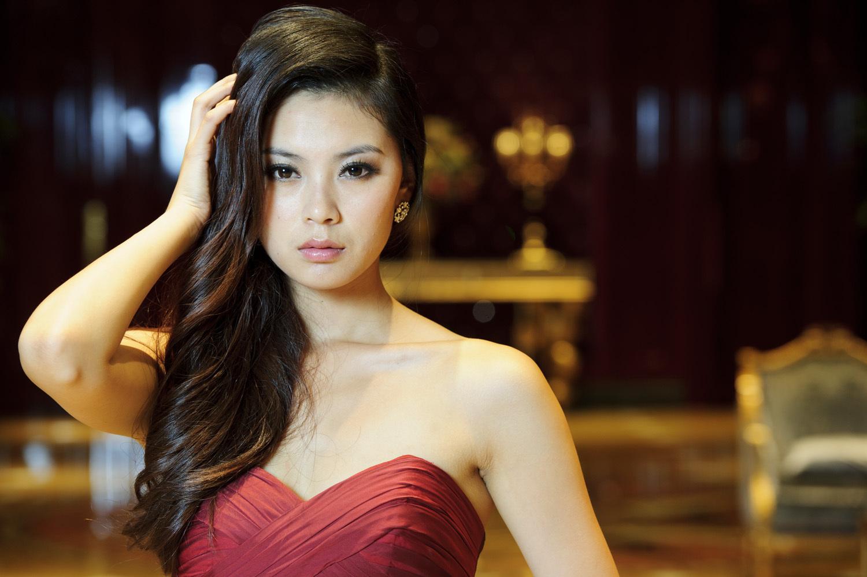 wenxia yu, miss world 2012.  - Página 12 740e1610