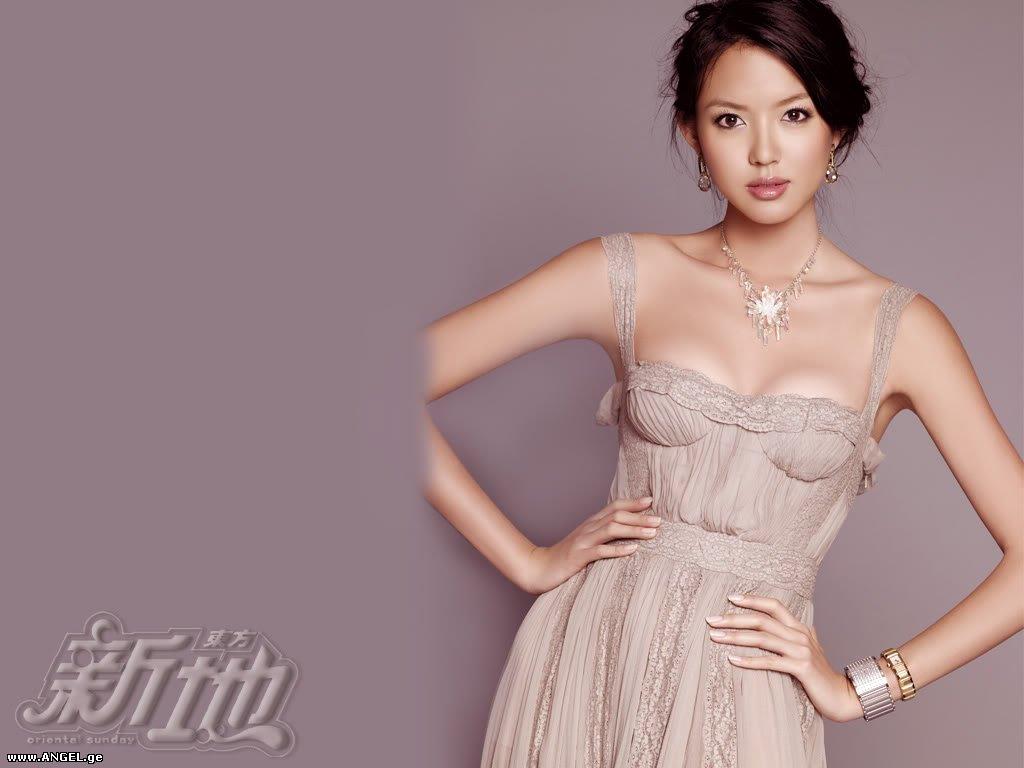 zilin zhang, miss world 2007. - Página 2 7549a210