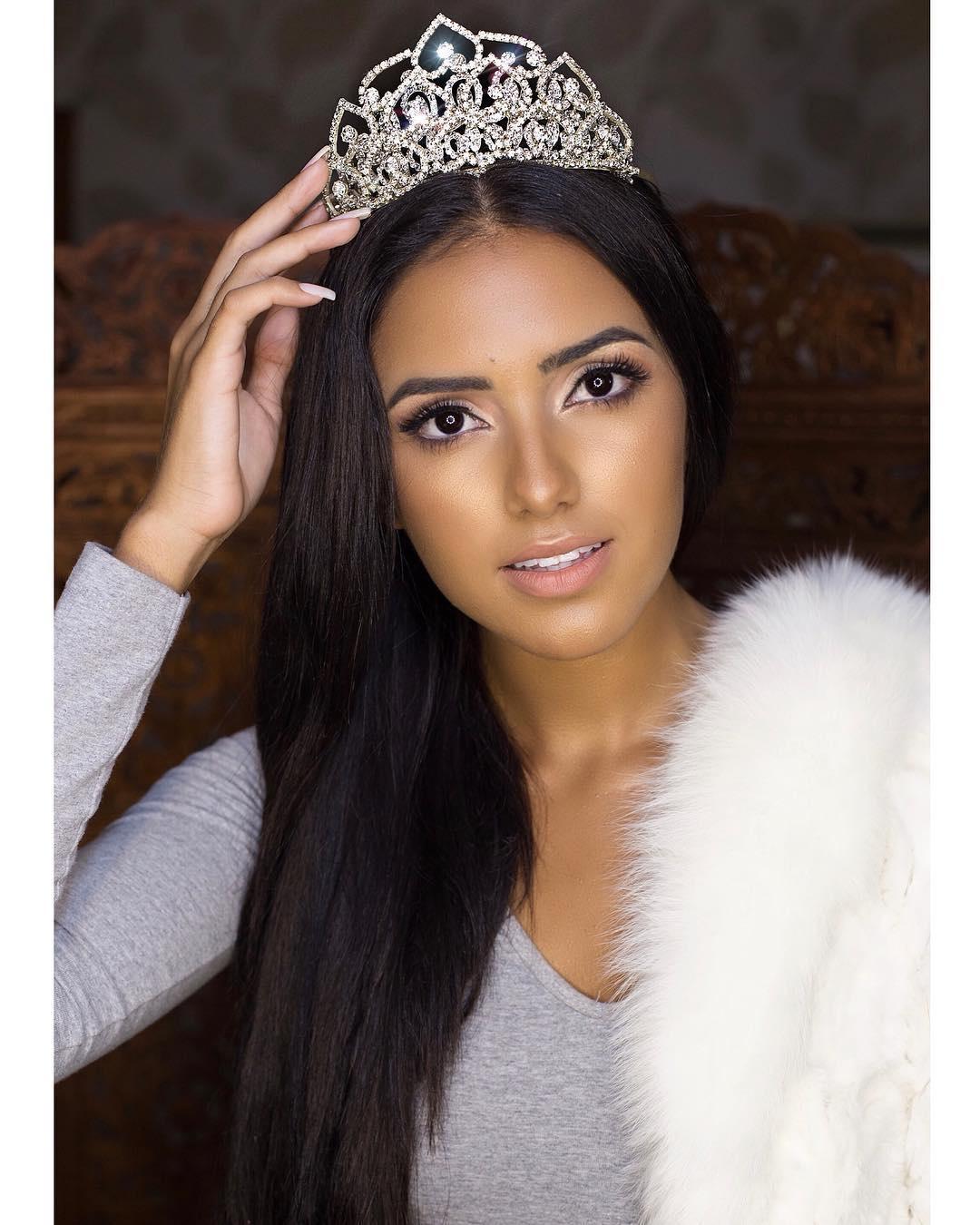 gabriela borges, miss distrito federal 2019, segunda finalista de miss all nations 2016. - Página 4 7f606310