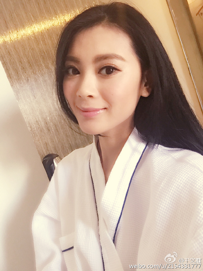 wenxia yu, miss world 2012.  - Página 4 80687e13