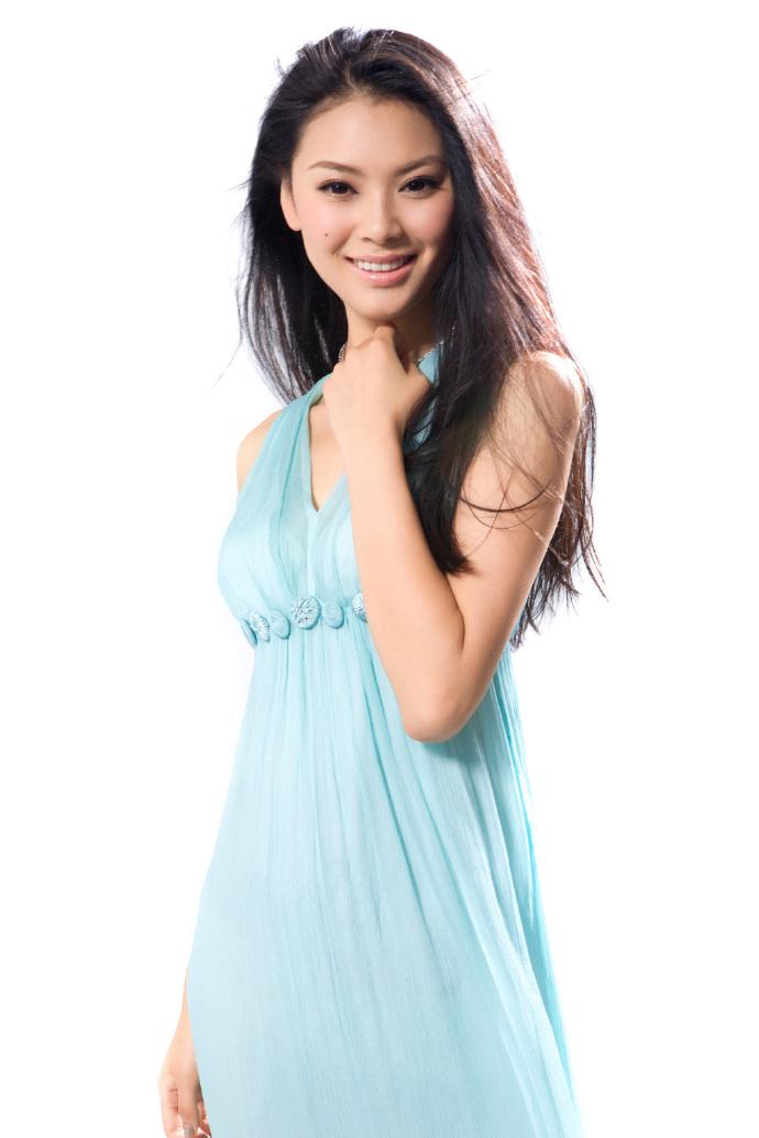 wenxia yu, miss world 2012.  - Página 5 80687e21