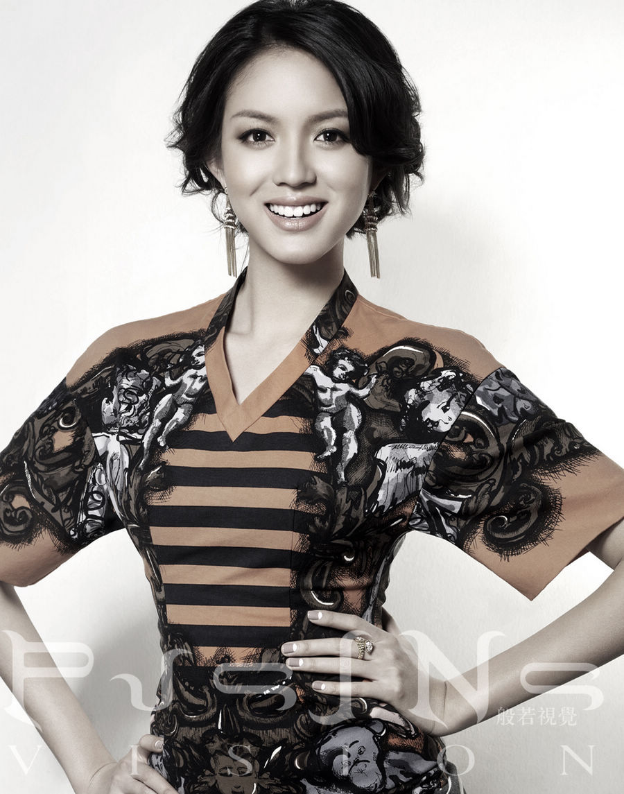 zilin zhang, miss world 2007. - Página 9 806d2c10