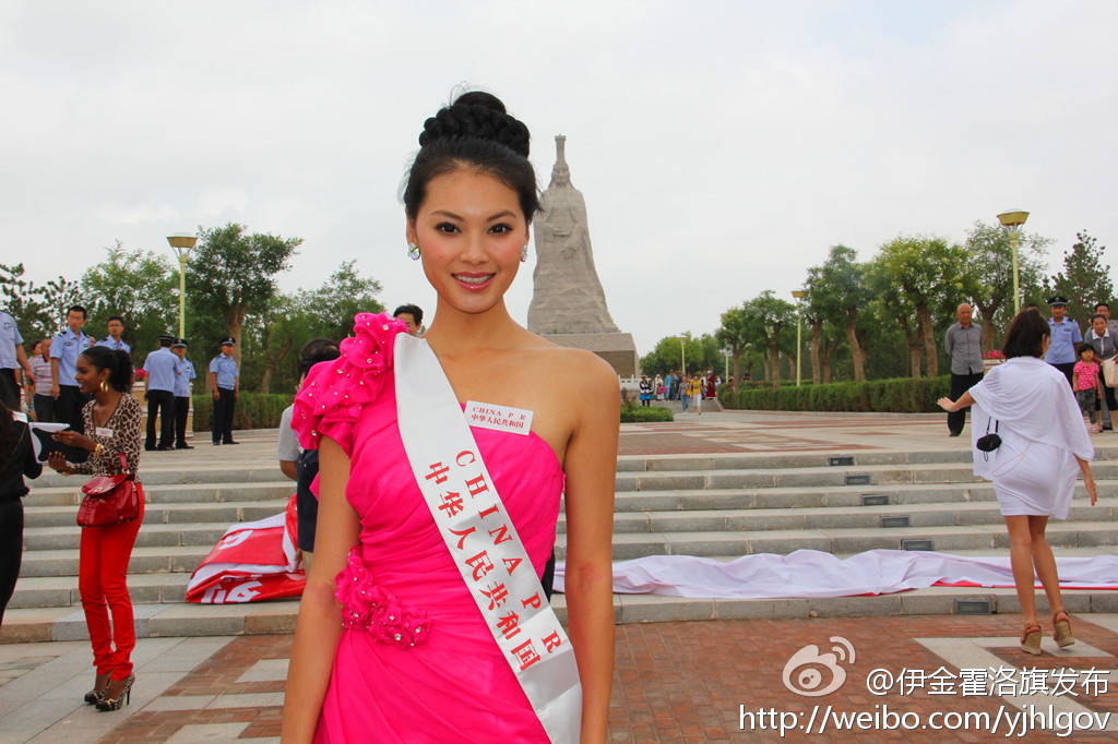 wenxia yu, miss world 2012.  - Página 13 8d334e10