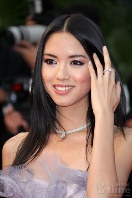 zilin zhang, miss world 2007. - Página 12 8eb60e10