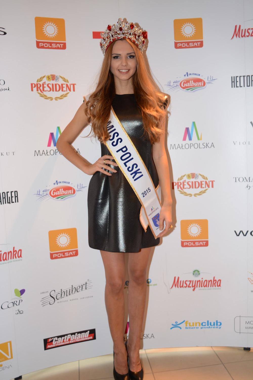 magdalena bienkowska, 2nd runner-up de miss supranational 2018/top 40 de miss world 2017/top 15 de miss international 2016. - Página 2 935b7f10