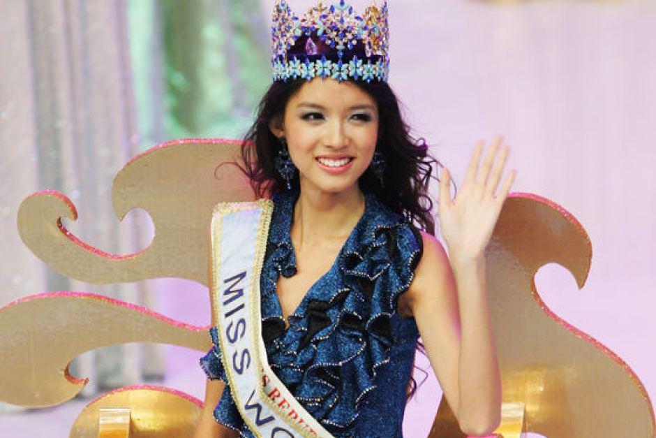 zilin zhang, miss world 2007. - Página 3 97366010