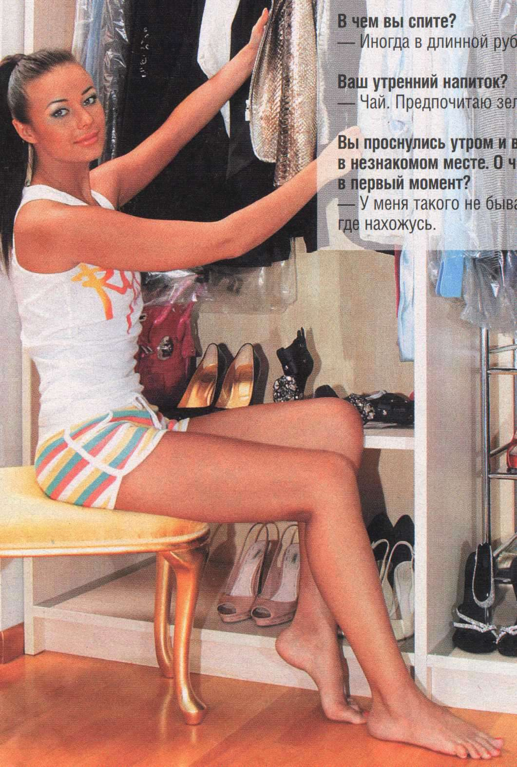 oxana fedorova, miss universe 2002 (renuncio). - Página 7 9cd63010
