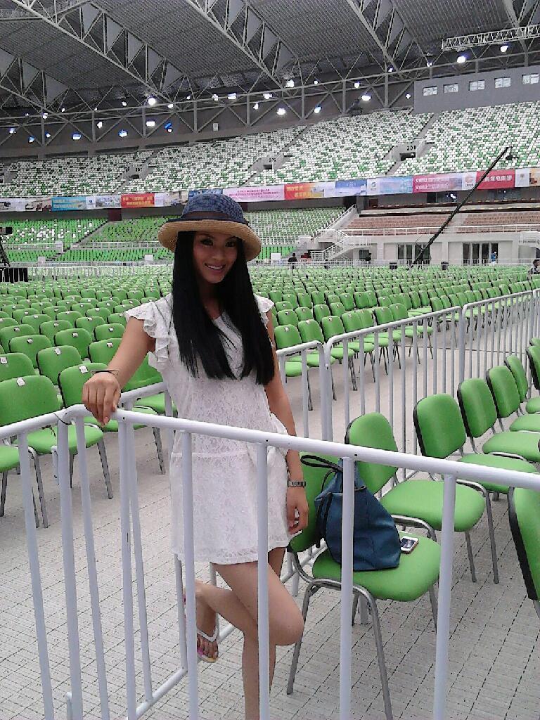 wenxia yu, miss world 2012.  - Página 12 A1f38710