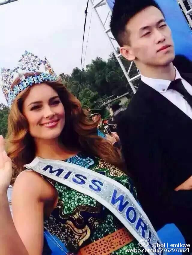rolene strauss, miss world 2014. - Página 14 A4afb610