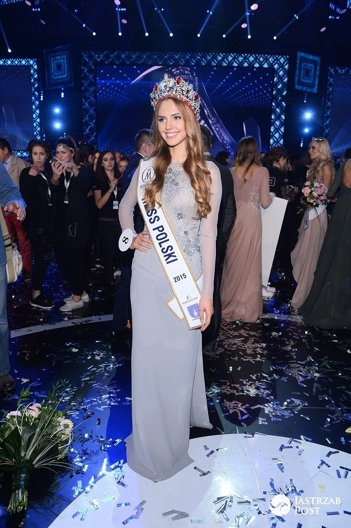 magdalena bienkowska, 2nd runner-up de miss supranational 2018/top 40 de miss world 2017/top 15 de miss international 2016. All-on10