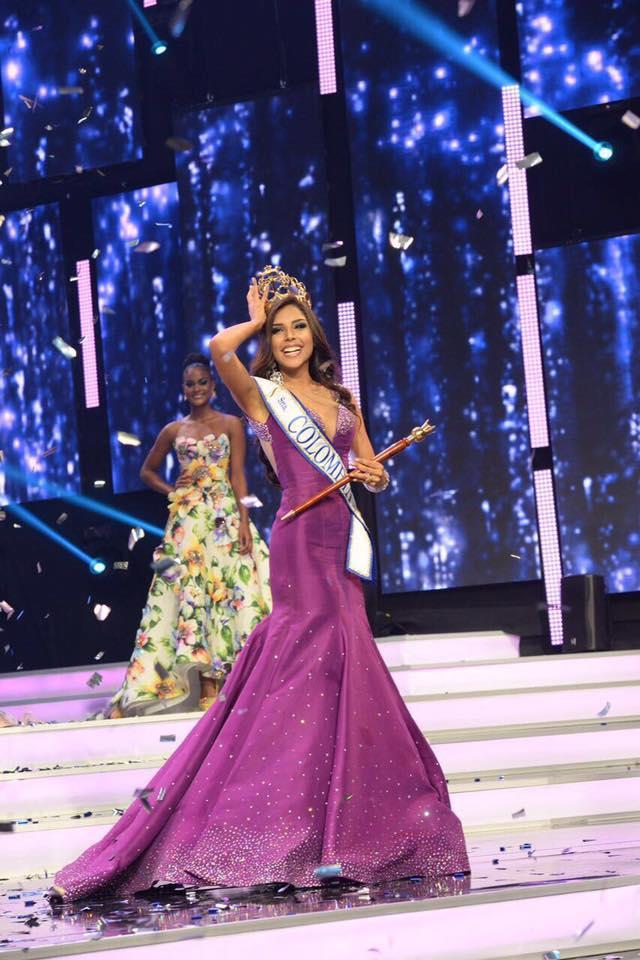 laura gonzalez, 1st runner-up de miss universe 2017. - Página 6 B7xg4w10