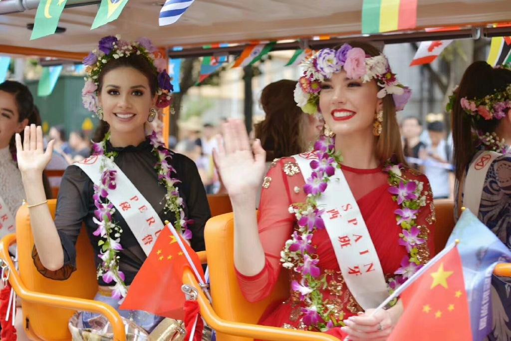 pamela sanchez, candidata a miss peru universo 2019/top 40 de miss world 2017. - Página 10 Bbb25111