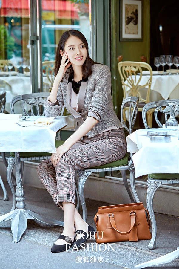 zilin zhang, miss world 2007. - Página 7 Bea00610