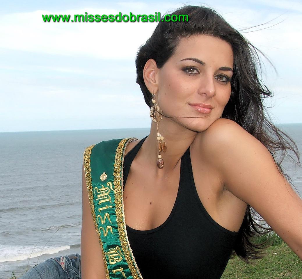 rafaela zanella, top 20 de miss universe 2006. - Página 2 Br06pr12