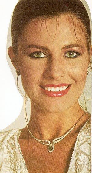 rejane goulart (rejane vieira), top 2 de miss universe 1972 (11/15/1954 - 12/26/2013). † Brasil10