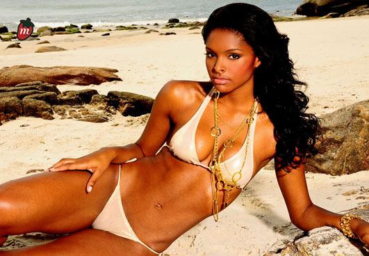 vanessa regina de jesus, miss brazil tourism queen 2007. C2807c10