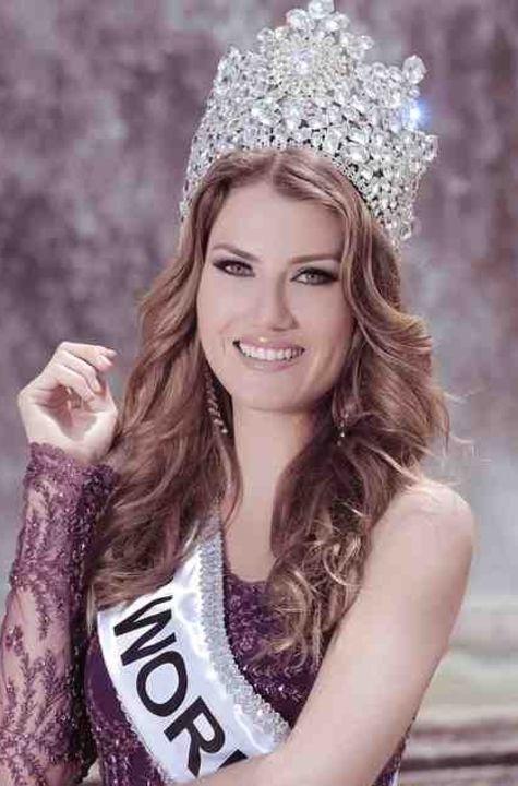 mireia lalaguna, miss world 2015. - Página 7 Cefce210
