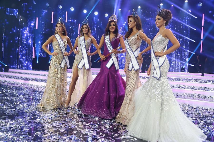 laura gonzalez, 1st runner-up de miss universe 2017. - Página 6 Colp_e10