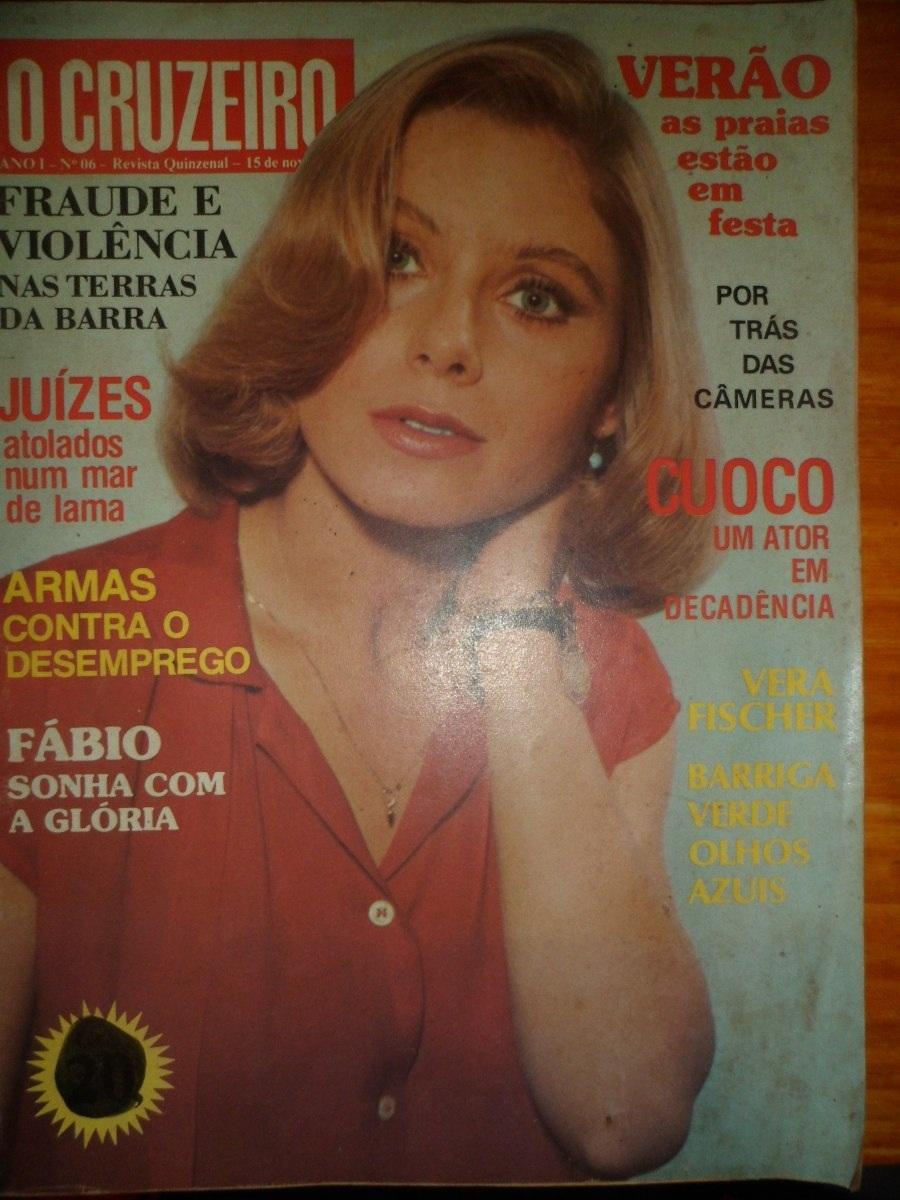vera fischer, top 15 de miss universe 1969. - Página 4 Cruzei12