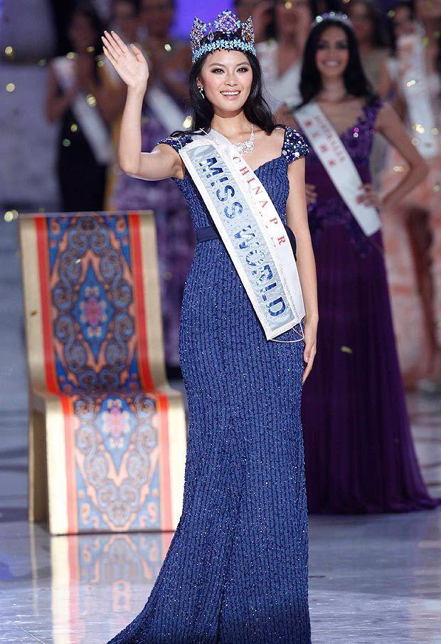 wenxia yu, miss world 2012.  - Página 3 Dd2f3210