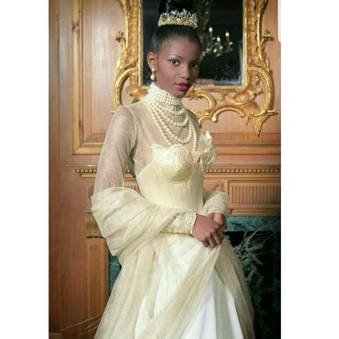 agbani darego, miss world 2001. Delemo10