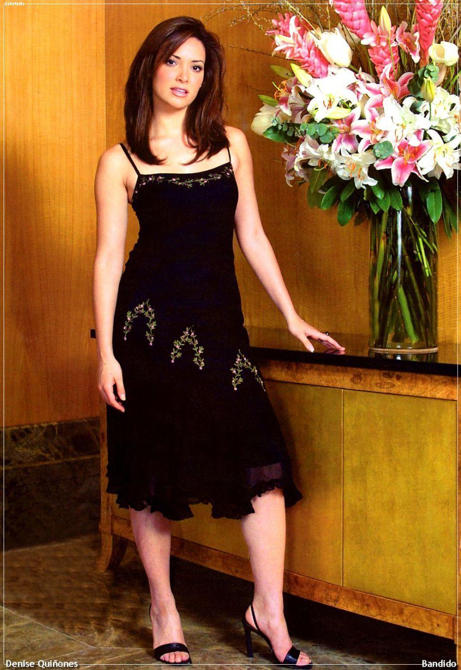 denise quinones, miss universe 2001. - Página 6 Denise15