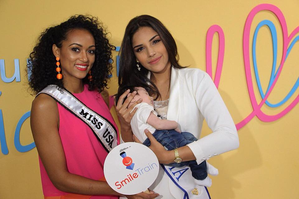 laura gonzalez, 1st runner-up de miss universe 2017. - Página 4 Dluc2p10