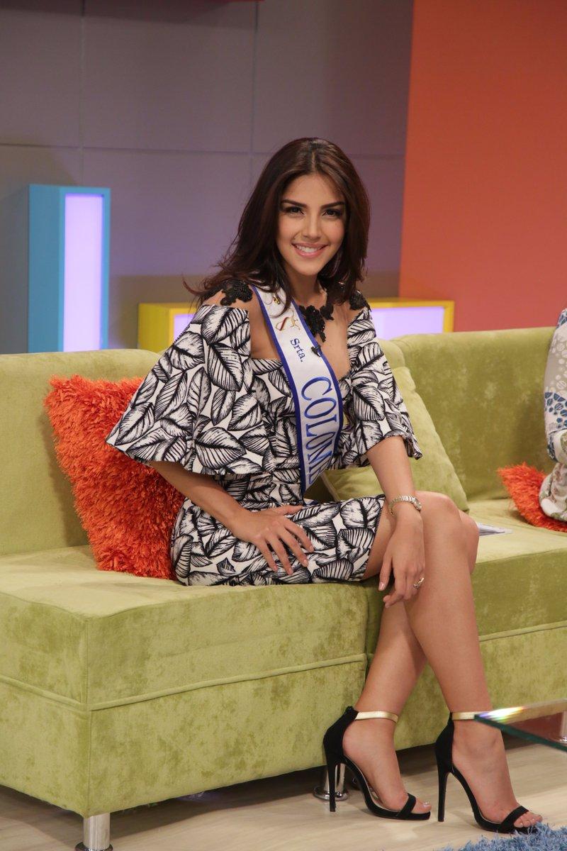 laura gonzalez, 1st runner-up de miss universe 2017. - Página 2 Dmmnr210