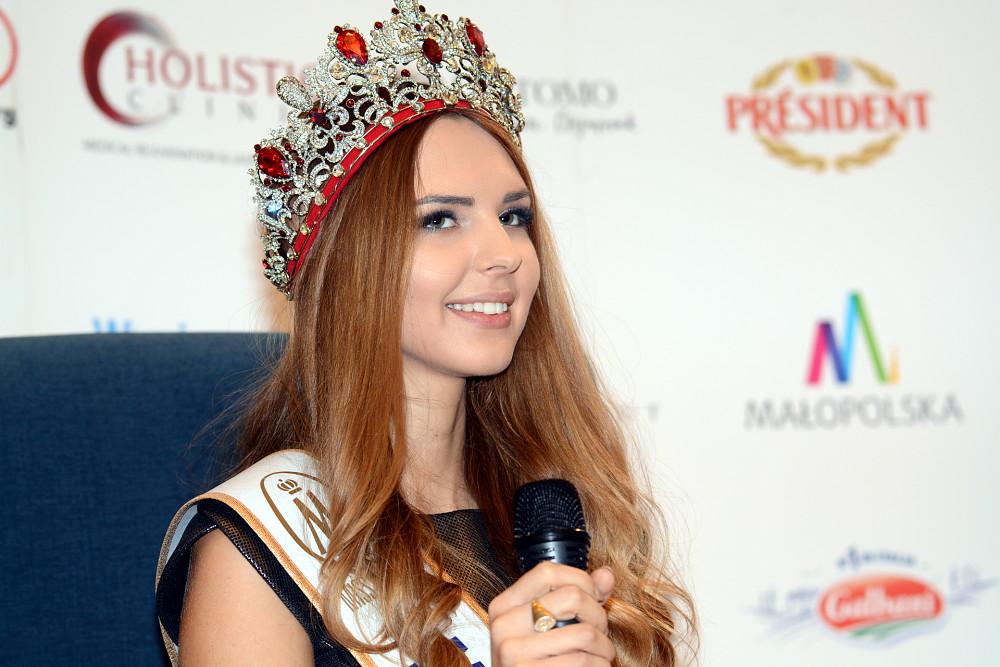 magdalena bienkowska, 2nd runner-up de miss supranational 2018/top 40 de miss world 2017/top 15 de miss international 2016. - Página 3 E0910510