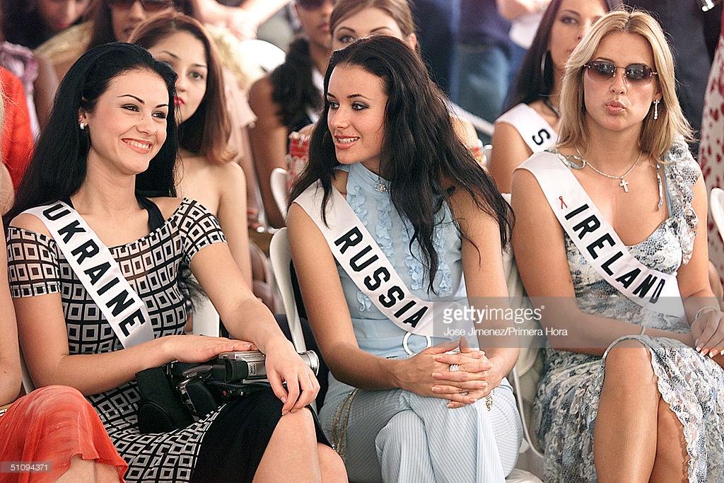 oxana fedorova, miss universe 2002 (renuncio). - Página 7 Ebxhft10