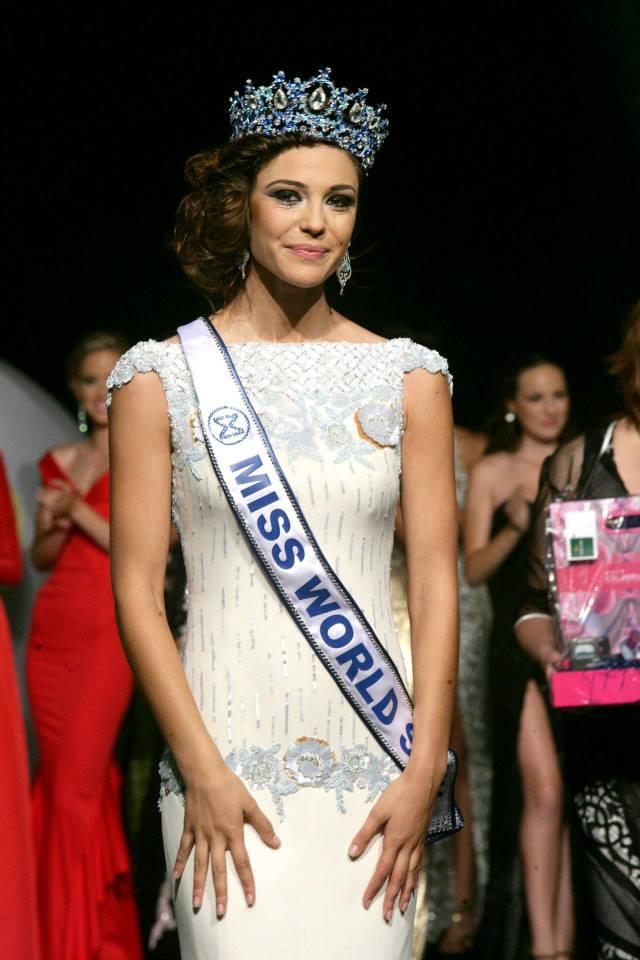 elena ibarbia, miss espana mundo 2013. - Página 2 Elenai11