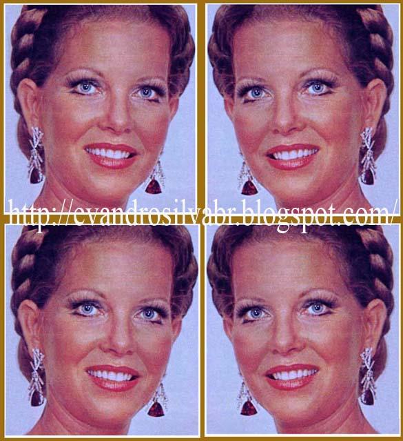 martha rocha, top 2 de miss universe 1954. primeira brasileira a participar de miss universe.†  - Página 2 Eterna10