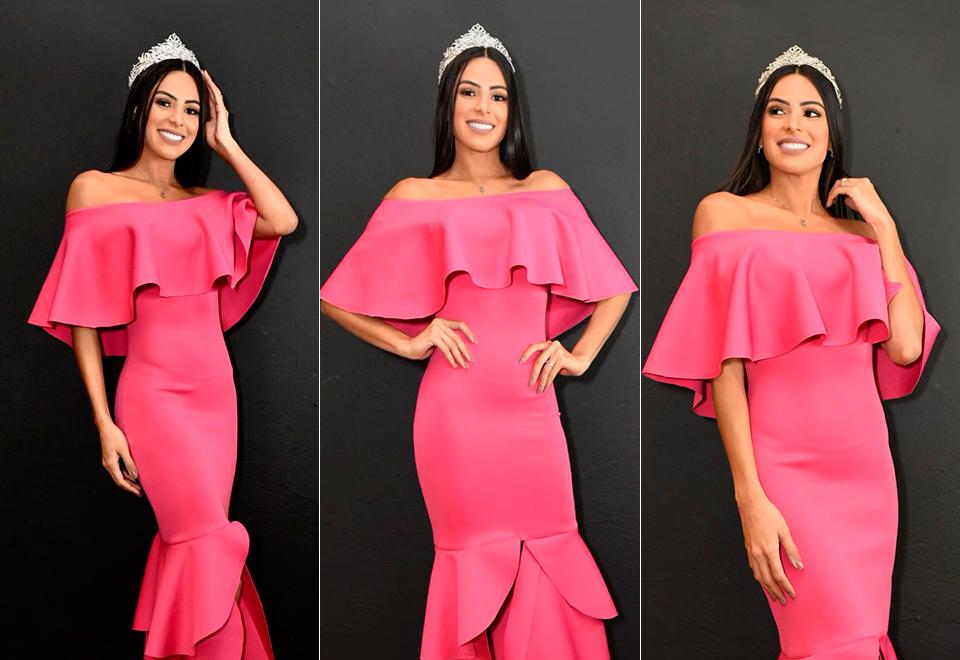 mayra dias, top 20 de miss universe 2018/primeira finalista de rainha hispanoamericana 2016. - Página 6 F_ead110