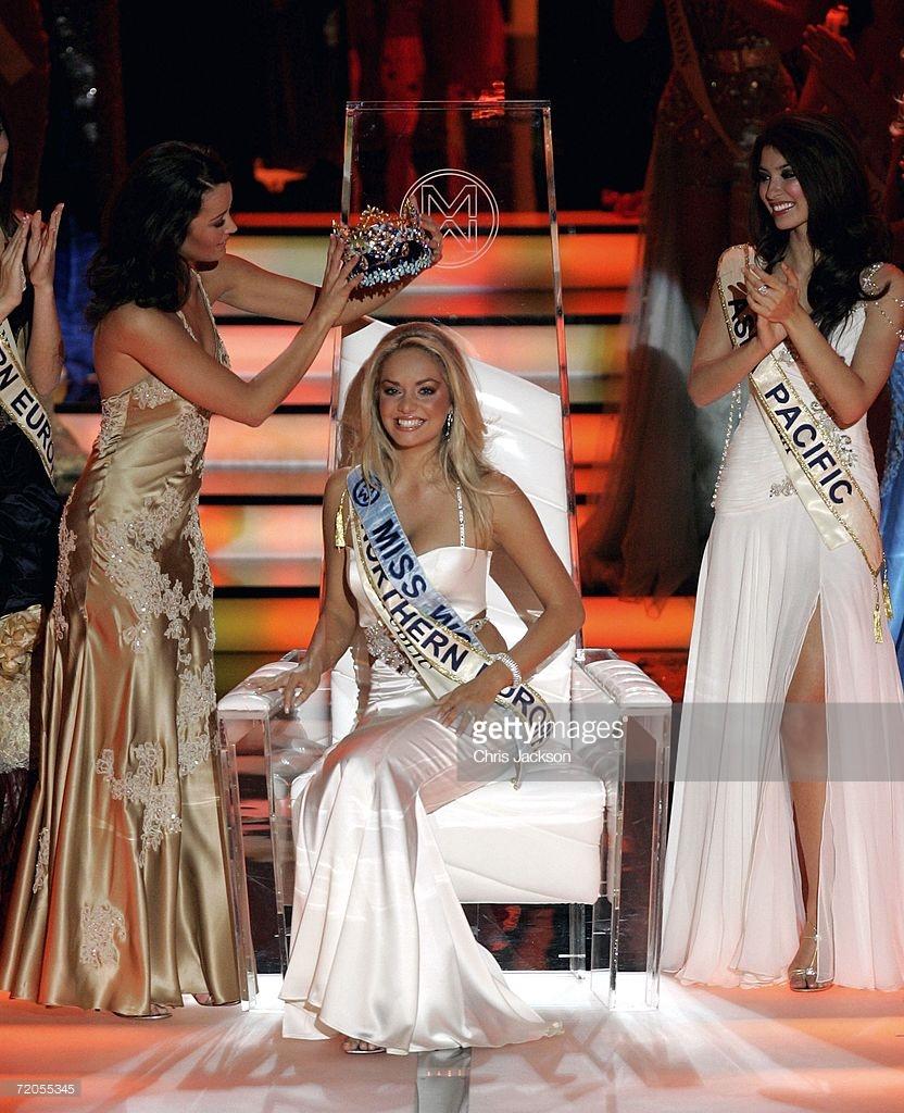 unnur birna vilhjalmsdottir, miss world 2005. Fj2sy610