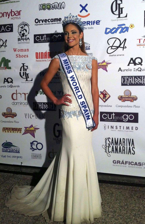 elena ibarbia, miss espana mundo 2013. - Página 2 Gkmcfl10
