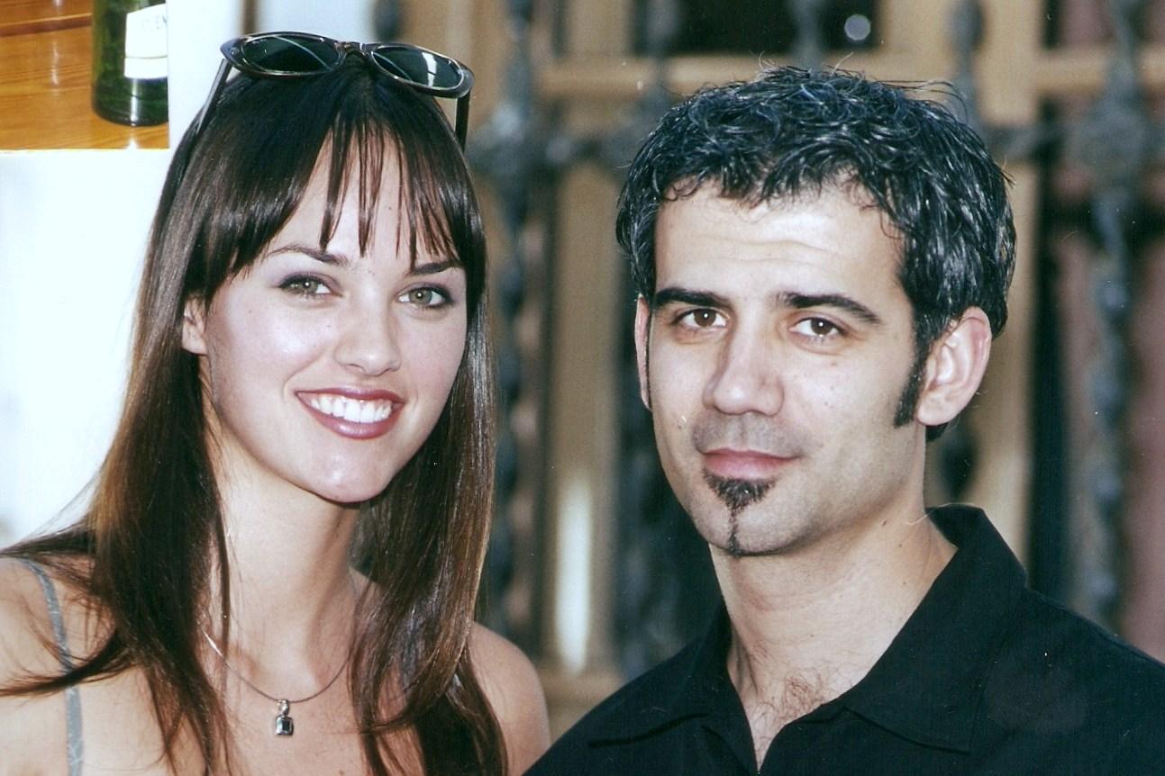 helen lindes griffiths, 2nd runner-up de miss universe 2000. Helen-11