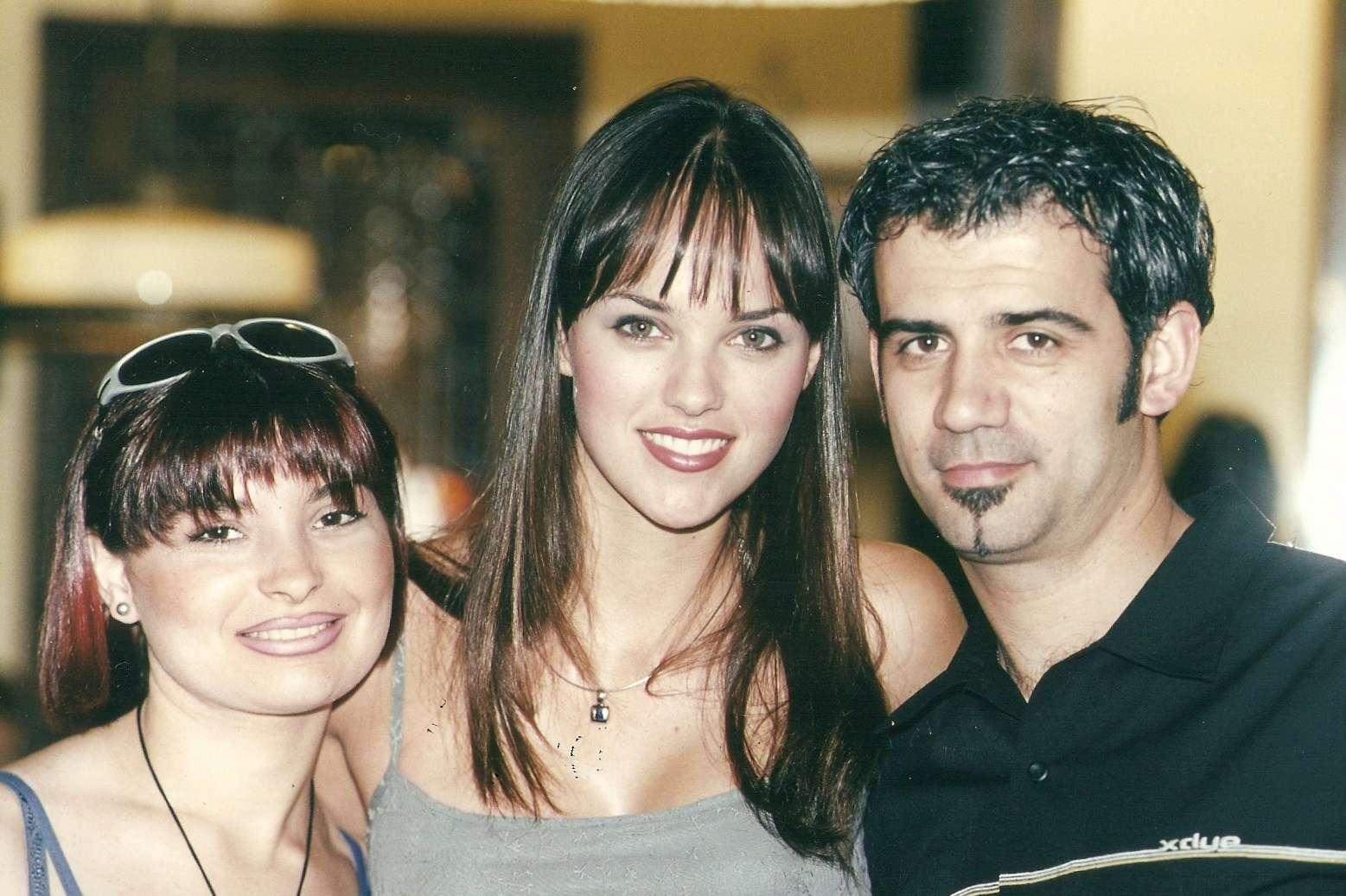 helen lindes griffiths, 2nd runner-up de miss universe 2000. Helen-13