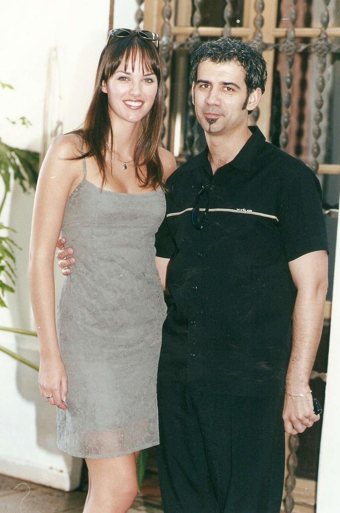 helen lindes griffiths, 2nd runner-up de miss universe 2000. Helen-15